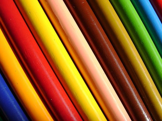 Farby pracovného prostredia
