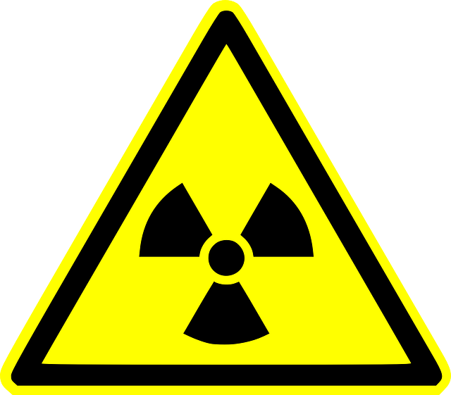 radioaktivia