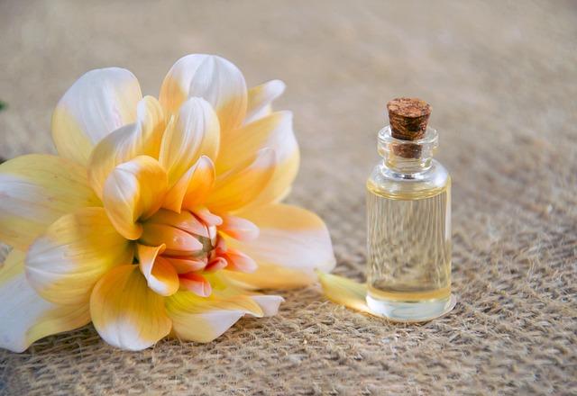 Kozmetický olej