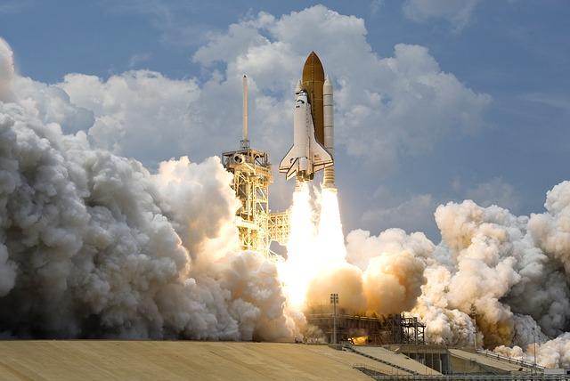 Raketa a raketová technika